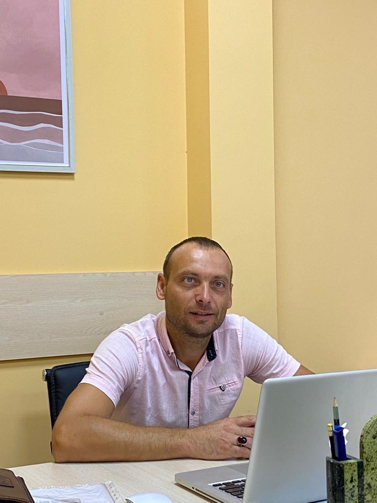 Решат Исмаилов