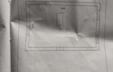 Дом 158,3 м² на участке 8,2 сот. в с. Суворовское, СПК Строитель