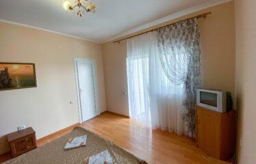 Гостиница, 175 м²  в СНТ Черноморец