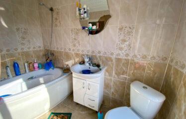 Дом 126 м² + гостевой дом на участке 18 сот. в с. Кировское