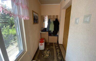 Дом 136 м² на участке 12 сот. в с. Далёкое