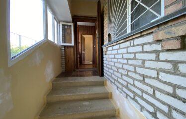 Дом 195 м² на участке 12 сот. в с. Молочное