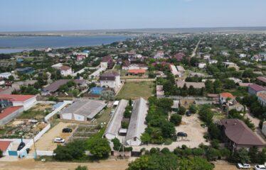Гостиница, 469 м² в с. Оленевка