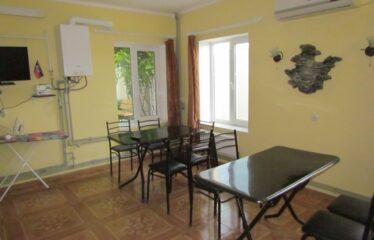 Дом + гостевые номера, 283 м2, с. Поповка