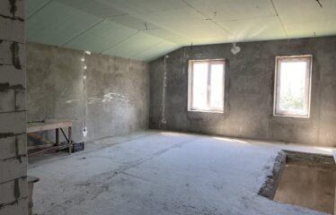 Дом 295,8 м² на участке 6 сот. в г. Евпатория
