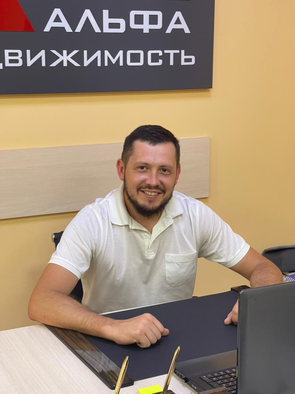 Владимир Бедарев