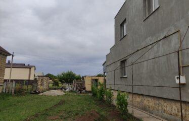 Дом 164,3 м² на участке 6 сот. в г. Евпатория