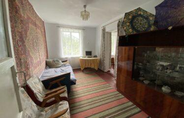 Дом 53,7 м² на участке 15 сот. в с. Кировское