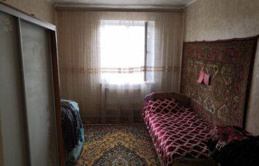 Дом 57 м² на участке 13 сот. в с. Трудовое