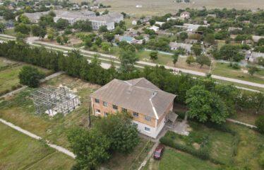 Здание, 418 м² в с. Далёкое