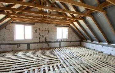 Дом 225,4 м² на участке 6,3 сот. в с. Ромашкино