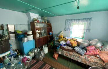 Дом 93,4 м² на участке 10 сот. в с. Далёкое