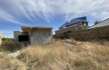 Дом 150 м² на участке 9 сот. в с. Межводное