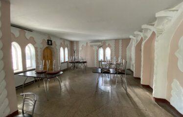 Общепит, 150.9 м² в с. Кировское