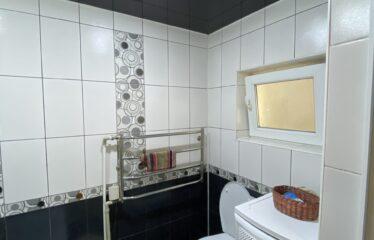 Дом 90,7 м² на участке 20 сот. в с. Кировское
