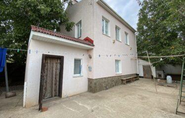 Дом 122,1 м² на участке 23 сот. в с. Ивановка