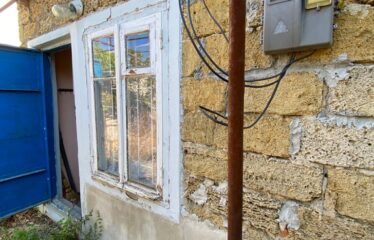 Дом 42 м² на участке 6 сот. в СНТ Буревестник
