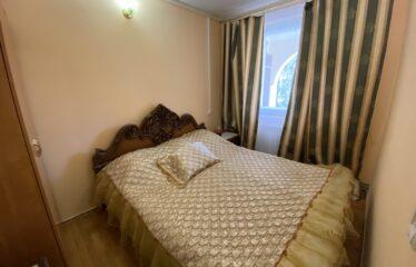 Квартира 2-х комнатная, ПГТ Черноморское