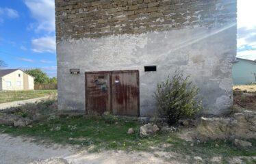 Дача не дострой СПК Таврида, на участке 4 сотки