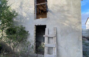 Дача недострой, СПК «Таврида», Сакский район