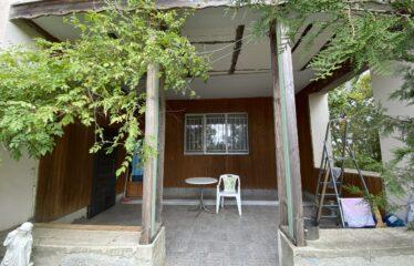 Дом в СНТ Сосновый Бор на участке 6.66 соток